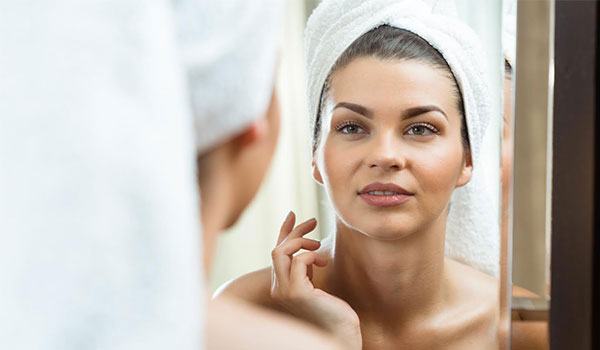IS YOUR BEAUTY ROUTINE MATURING WITH YOU?