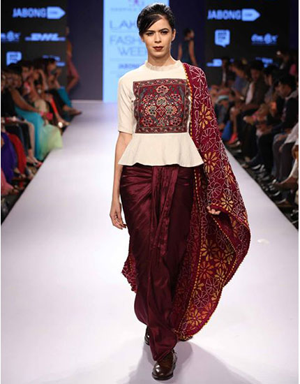 beauty trends marsala colour of the year 430x550