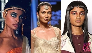 Beauty trends spotted on the runway at day 2 of the Lakmé Fashion Week S/R '19