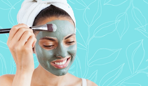 Here's what a clay mask can and cannot do for the skin