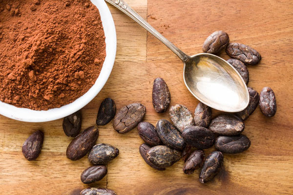 What are the benefits of cocoa?