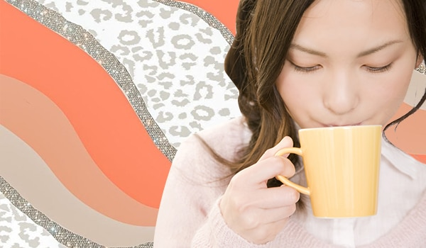 Did you know drinking hot water could have these unexpected beauty benefits?