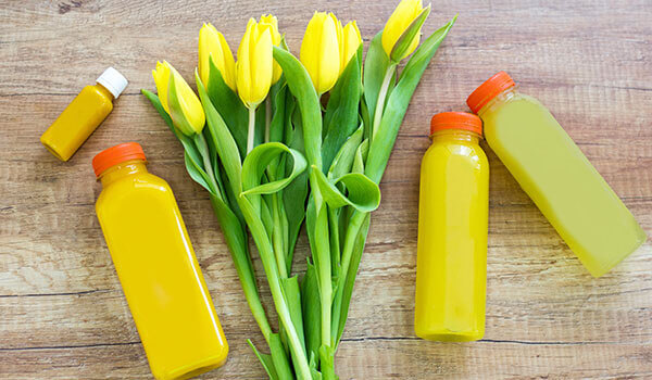 BENEFITS OF INCLUDING COLD-PRESSED FOODS IN YOUR DIET