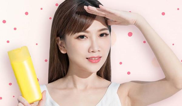 रोज़ाना सनस्क्रीन लगाने से आप पा सकते हैं इन 4 स्किन प्रॉब्लम्स से छुटकारा