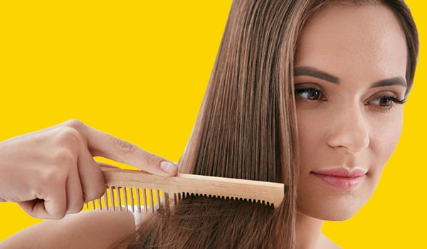 5 amazing benefits of using a wooden comb for your hair and scalp
