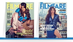The best beauty covers Filmfare gave us in 2018