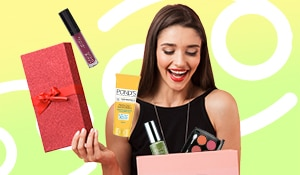 Best beauty gifts to pamper the Cancerian girl in your life