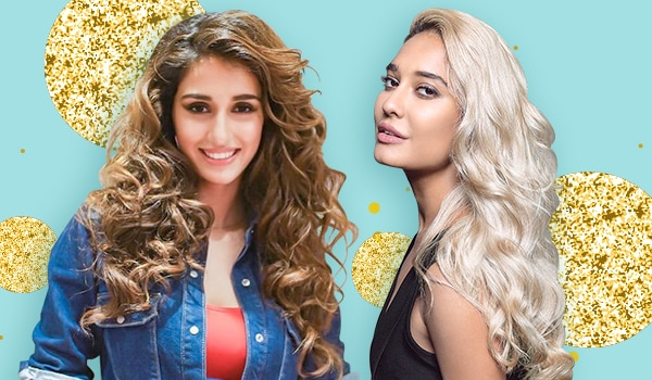 The best blonde hair colours for Indian skin tones
