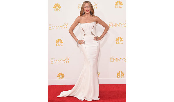 The Best Dressed Celebs at the 2014 Emmy Awards