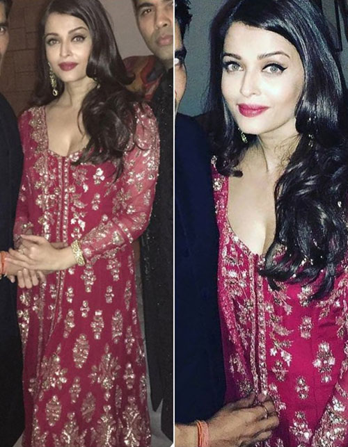 lrt diaries—The Best Dressed Celebs from Bollywood Diwali parties