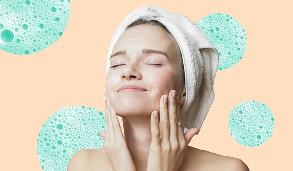 Best drugstore face washes that not only cleanse but also make the skin glow