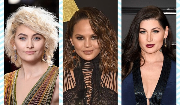 The best hair and makeup highlights from the Grammys 2017
