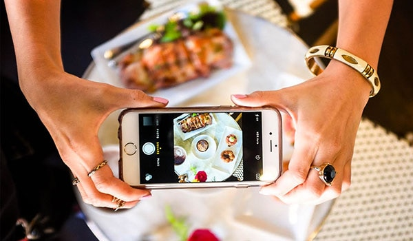 Best Healthy Eating Instagram accounts to follow
