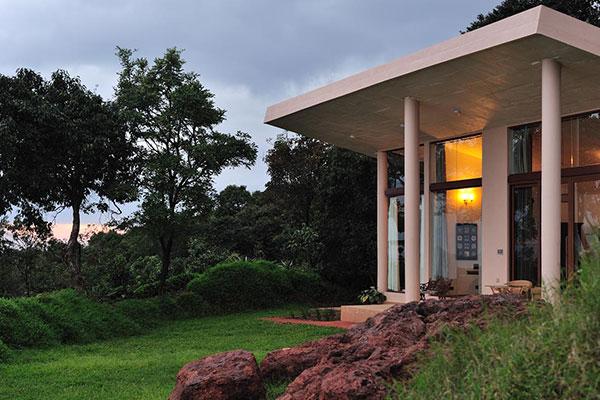 best hotels in india for honeymooners primrose villas 600x400
