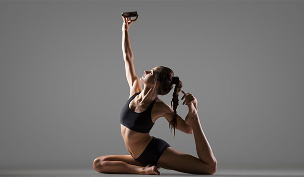 Best Instagram accounts for fitness inspiration