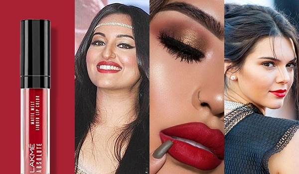 We reviewed the best matte lipsticks for winter, so you don't have to