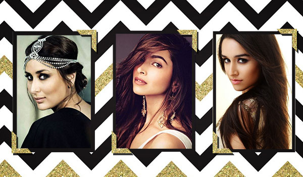 The best of beauty on Bollywood actresses