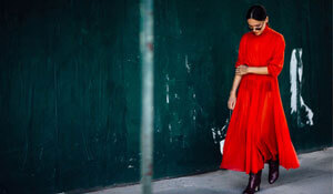 THE BEST OF STREET STYLE FROM ALL THE INTERNATIONAL FASHION WEEKS