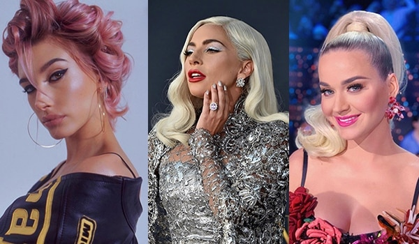 The biggest and best celebrity hair transformations of 2019, so far