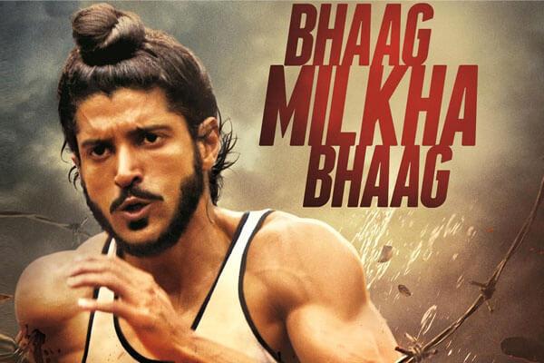 1. Bhaag Milkha Bhaag