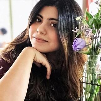 Bhavya Arora - Celebrity Makeup Artist