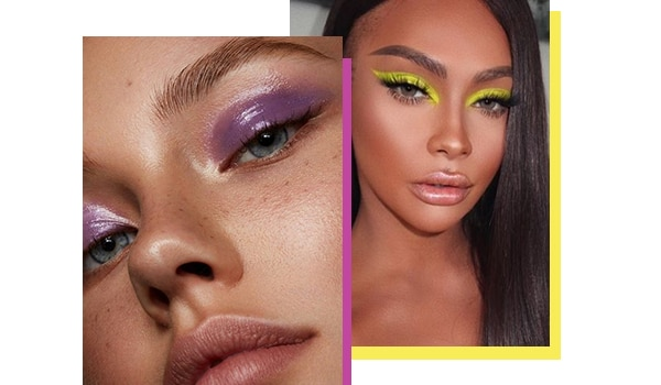 Your BB guide to the biggest eye makeup trends this winter