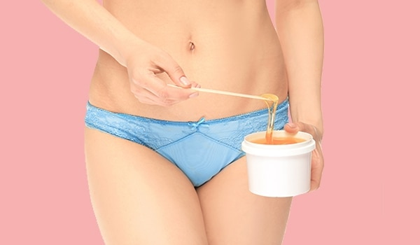Revealed! The difference between bikini, french and brazilian wax