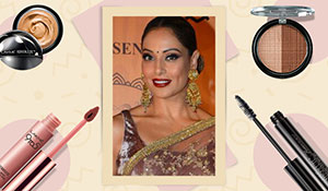 BB MAKEUP DECODE: BIPASHA BASU