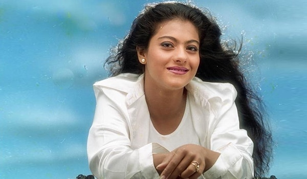 Birthday girl Kajol is all kinds of fabulous and her beauty evolution through the years is proof
