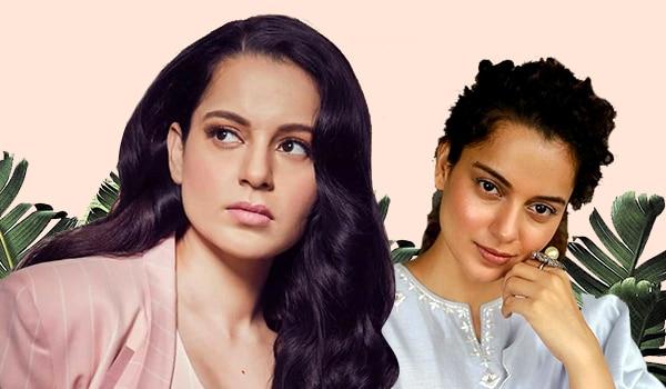 5 times birthday girl Kangana Ranaut gave us major minimal makeup goals