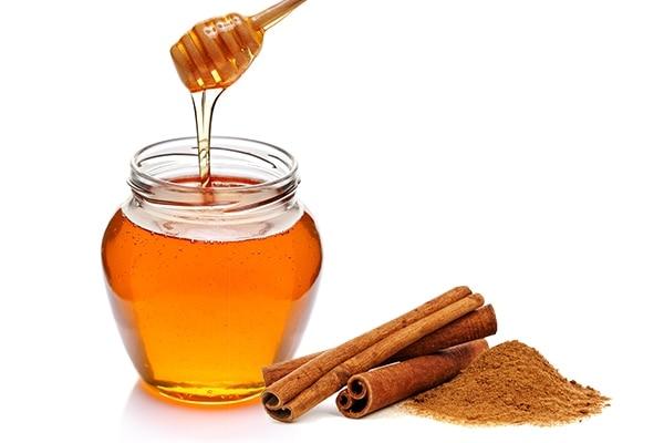 Cinnamon + Honey