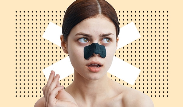 How exactly do blackhead removal strips work? We investigate