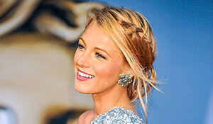 Every blake lively braid hairstyle we want to copy now