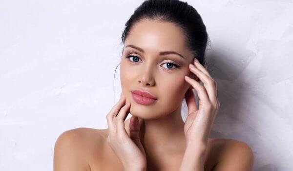 BB Trend Alert—Blur makeup