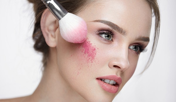 Blush 101—there's a right shade of blush meant for every skin tone! Find yours…