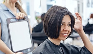 Get The Right Bob Cut For Your Face Cut And Style It To Perfection