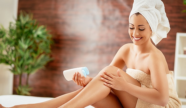 Body oil vs. body lotion: Which one should you use this winter?