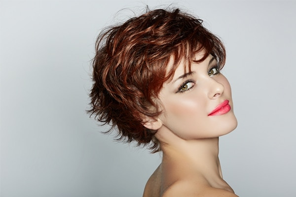 Most Trending Hair Cutting Style For Girls