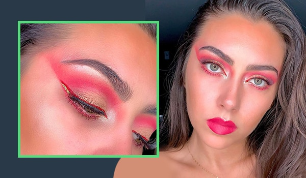 3 bold eye makeup looks that are all the rage RN