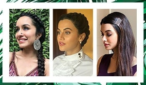 Bollywood's beauty looks we loved this week and how to get them