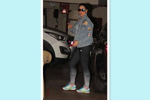 bollywood celebrity kareena kapoor khan fashion look