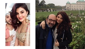Dynamic duo: Bollywood celebrities and makeup artist pairs we love