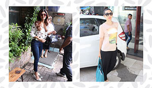 THE BEST OF BOLLYWOOD FASHION THIS WEEK