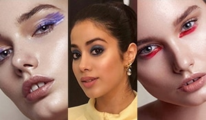 Bollywood celebrity makeup artist Marianna Mukuchyan's inventive looks and what we can learn from them