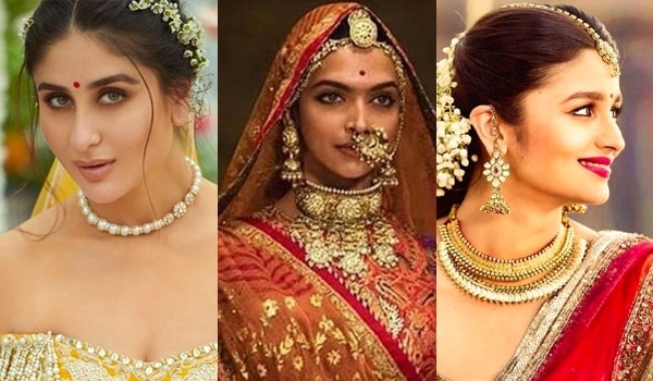 Stunning Bridal Makeup Looks Straight from Bollywood for your D-Day