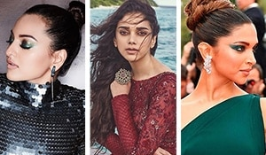 What's your smoky obsession? Bollywood's best smoky eye makeup looks