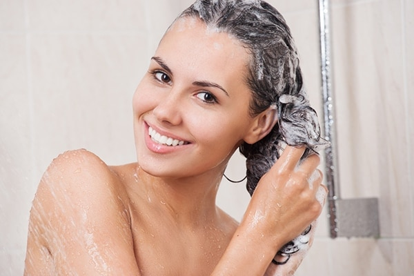#Tip5 Keep your scalp clean