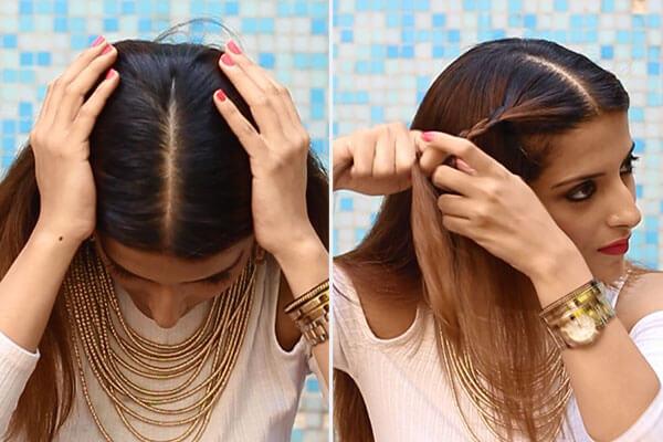 The braided twists