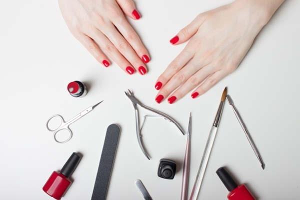 Brazillian manicure