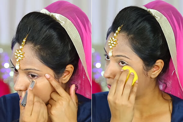 Highlight Your Skin in Your Bridal Makeup